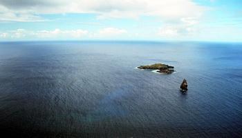 Земная кора океаническая и материковая о. Пасхи