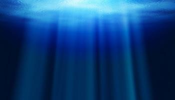Свет из водной глубины