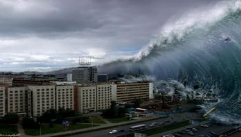 Наиболее разрушительные цунами