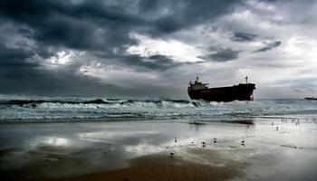 Скандальная история столкновения в море-3
