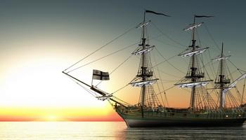 Случаи с кораблями