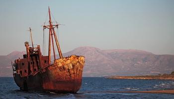 Кораблекрушения