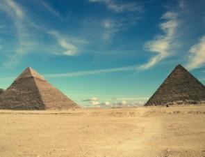 Затонувшие сокровища Египта